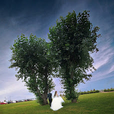 Wedding photographer Lyubov Belik (lovebelik). Photo of 11.08.2013