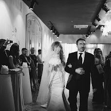 Wedding photographer Vladimir Slastushenski (slastushenski). Photo of 11.04.2015