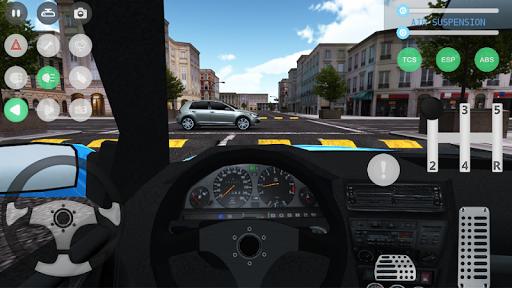 E30 Drift and Modified Simulator android2mod screenshots 3