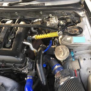 シルビア 平成8年式 s14 後期 ターボのエンジンのカスタム事例画像 KOJIさんの2018年03月31日21:14の投稿