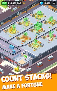 Idle Courier Tycoon Mod Apk (Unlimited Money) 5