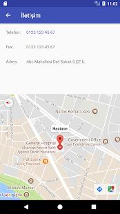 Manisa C.B.Ü. Hafsa Sultan H. - náhled