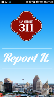San Antonio 311- screenshot thumbnail