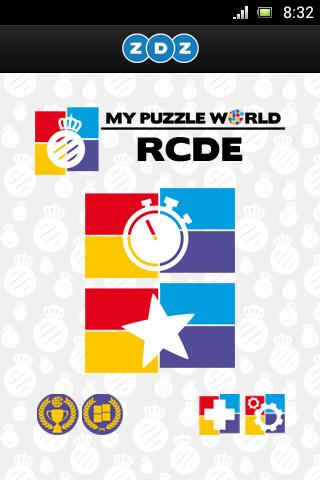 RCDE Puzzle – MPW