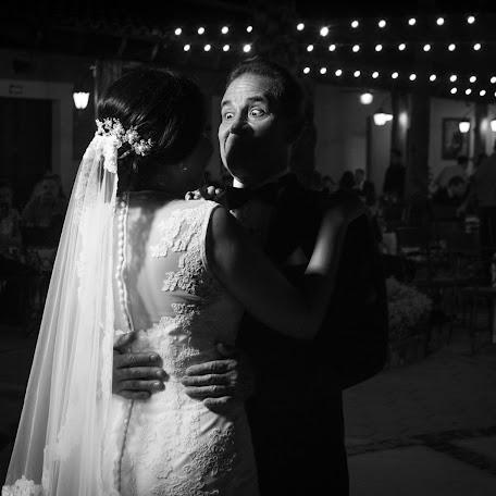 Fotógrafo de bodas Jona Escalante (jonaescalante). Foto del 11.11.2015