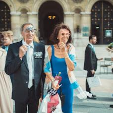 Wedding photographer Anton Yulikov (Yulikov). Photo of 12.04.2019