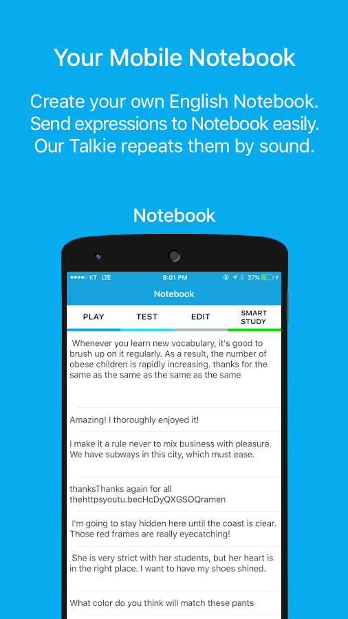 SCHOOOL : English On The Go- screenshot