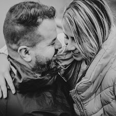 Wedding photographer Diego Vargas (diegovargasfoto). Photo of 23.07.2018