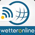 WeatherRadar - Live weather apk