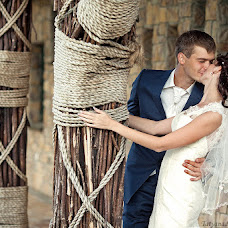 Wedding photographer Tatyana Dobrovolskaya (Dobrovolskaya). Photo of 11.02.2013