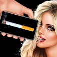 Cigarette simulation apk