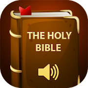 King James Bible (KJV) Free Audio and Read Offline