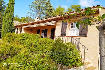 villa à Cabasse (83)