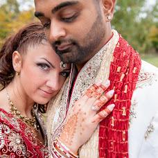 Wedding photographer Rita Zlatnik (lolography). Photo of 28.11.2016