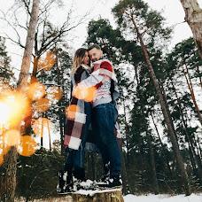 Svatební fotograf Vitaliy Mironyuk (mironyuk). Fotografie z 13.02.2017