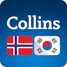 Collins Korean<>Norwegian Dictionary icon