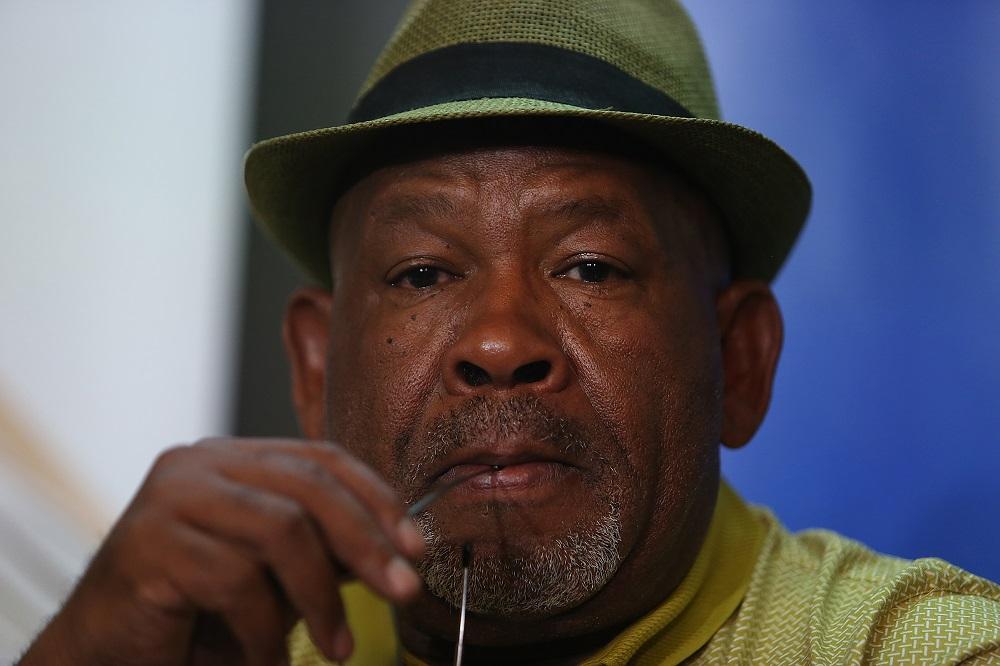 Colleagues pay homage to 'man of many hats' Jabu Mabuza