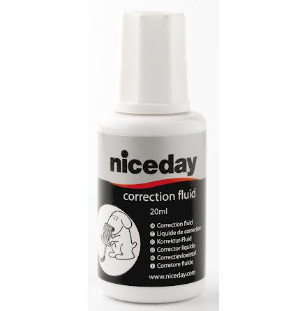 Korrigeringsvätska Niceday