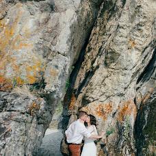 Wedding photographer Irina Seliverstova (waterlillly). Photo of 15.07.2016