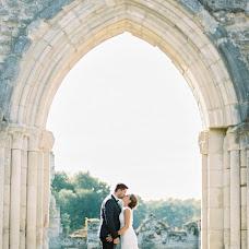 Hochzeitsfotograf Anna Tereshina (tereshina). Foto vom 01.02.2016