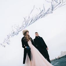 Wedding photographer Roman Pervak (Pervak). Photo of 27.10.2017