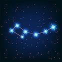 Star View Guide - Night Sky View & Stargazing icon
