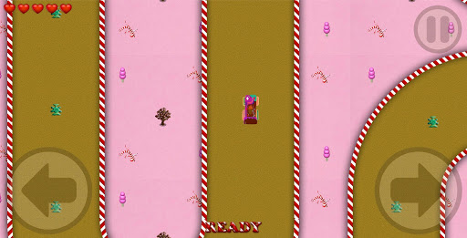 Sugar Rush 3D screenshot