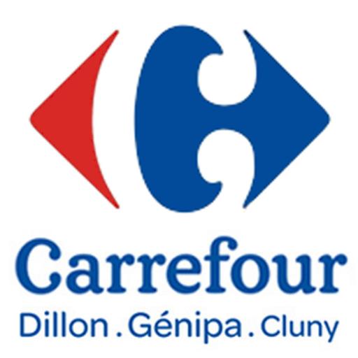 Carrefour Dillon Génipa Cluny Apps On Google Play
