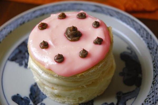 Chiffon Sheet Cake Starter Recipe