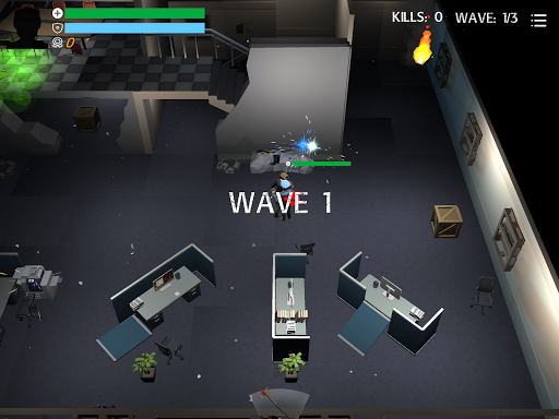 Zombie Spectre screenshot 13