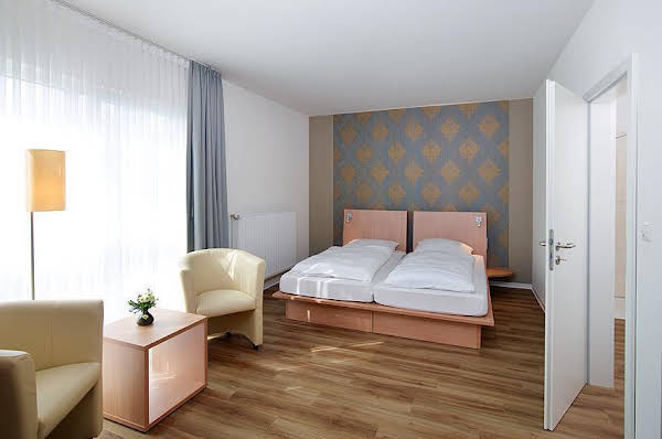 Thöles*** Land-gut-Hotel