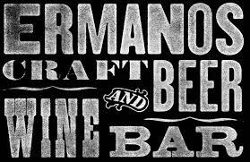 Logo of Ermanos/Borderlands Gose Is The New Black