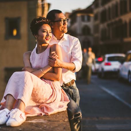 Wedding photographer Federico Pannacci (pannacci). Photo of 16.06.2017