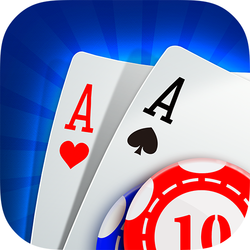 Pocket Poker: Texas Hold'em! 紙牌 App LOGO-APP開箱王