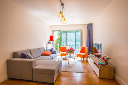 Ranelagh Serviced Apartment