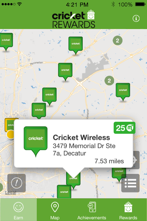 Cricket cell phone customers, are you happy with their service?