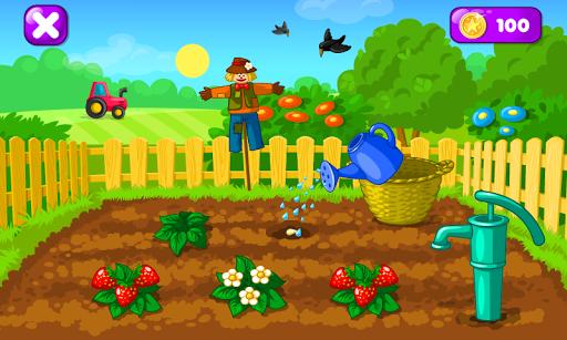 Garden Game for Kids 1.21 screenshots 2
