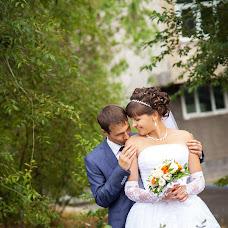 Wedding photographer Yuliya Putilina (Julliet). Photo of 16.10.2014