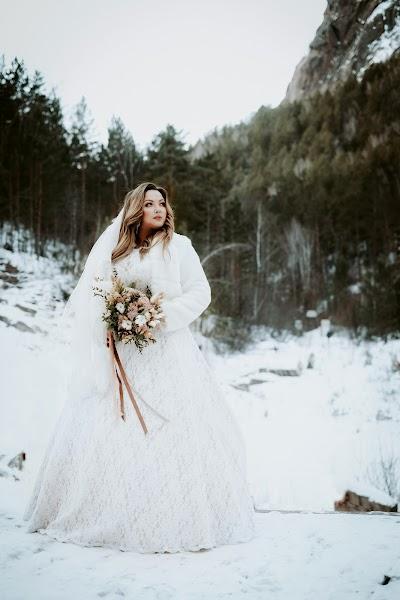 Fotógrafo de bodas Olga Vorobeva (buffalo). Foto del 20.01.2019