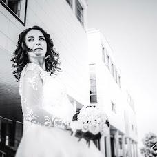 Wedding photographer Denis Misiyuk (karab13v). Photo of 04.04.2017