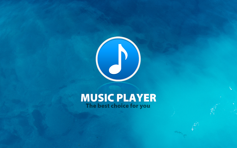 android Music - Mp3 Player Screenshot 0