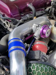 シルビア S15 スペックR のエンジンのカスタム事例画像 ぁっゃさんの2018年05月04日15:20の投稿