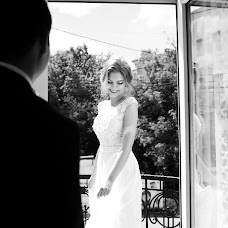 Wedding photographer Yuliya Terenicheva (Terenicheva). Photo of 19.06.2017