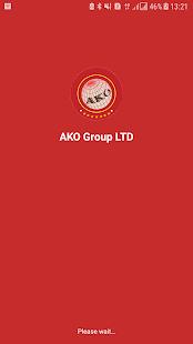 AKO Group Ltd - náhled