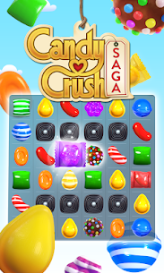 Candy Crush Saga (Mod) 5