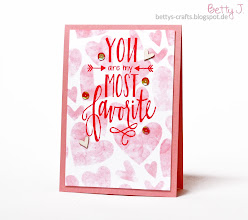 Photo: http://bettys-crafts.blogspot.de/2014/07/you-are-my-most-favorite-die-zweite.html