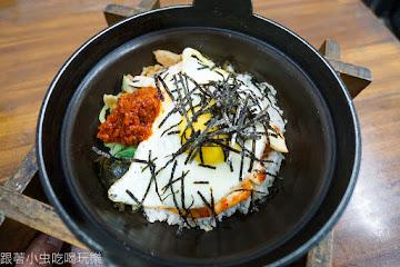 珍食堂韓式料理