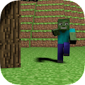 DeadWoods Minecraft Wallpaper 4.0 icon