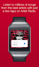 iHeartRadio Free Music & Radio Screenshot 26