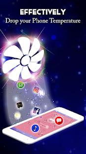 Cooling Master : Phone Cooler (Fast CPU Cooler)